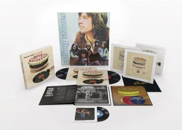 LET IT BLEED (50TH ANNIVERSARY EDITION) LP