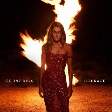 COURAGE CD