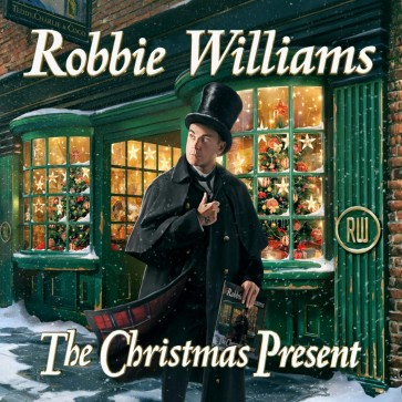 THE CHRISTMAS PRESENT (DELUXE) 2CD