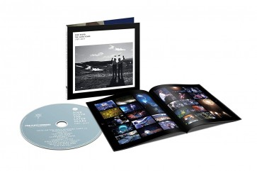 THE BEST OF THE LATER YEARS 1987 - 2019 CD
