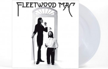FLEETWOOD MAC (LIMITED LP WHITE)