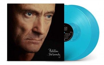BUT SERIOUSLY (LIMITED 2LP TURQUOISE)