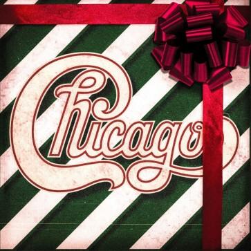 CHICAGO CHRISTMAS (LP)