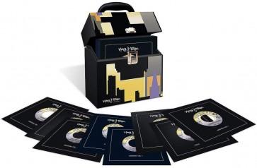HERSTORY VOL. 1 BOX 8x7''