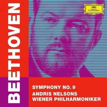 BEETHOVEN: SYMPHONY NO.9  CD