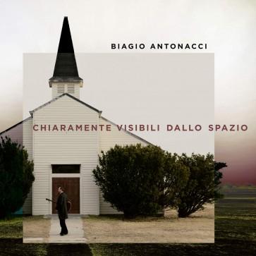 CHIARAMENTE VISIBILI DALLO SPAZIO CD DELUXE