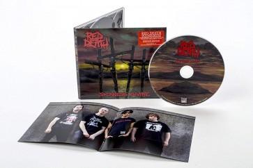 SICKNESS DIVINE CD LTD