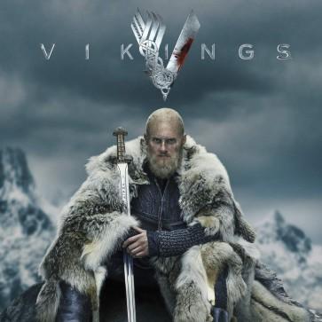 THE VIKINGS FINAL SEASON CD