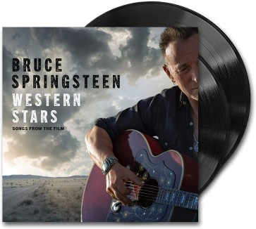 WESTERN STARS - SONGS FROM THE FILM 2LP
