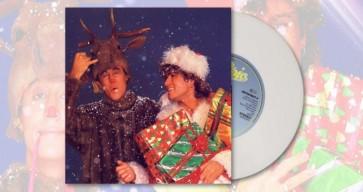 LAST CHRISTMAS 7''