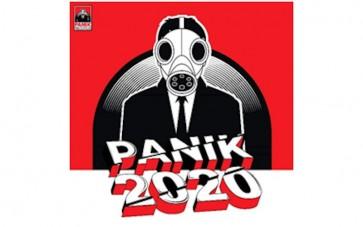 PANIK 2020 2CD