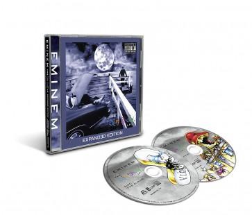 THE SLIM SHADY LP 2CD