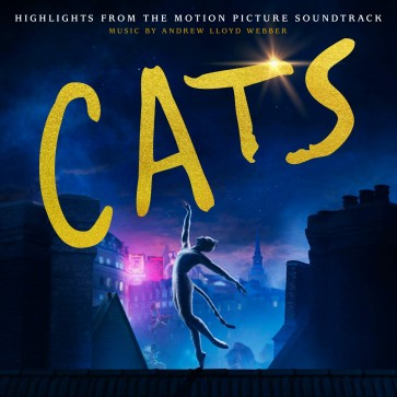 CATS: HIGHLIGHTS FROM THE CD
