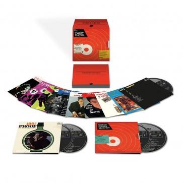 THE COMPLETE FONTANA ALBUM 13CD