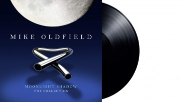 MOONLIGHT SHADOW: THE COLLECTION LP