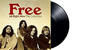 ALL RIGHT NOW: THE COLLECTION LP