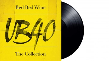 RED, RED WINE: THE COLLECTION LP
