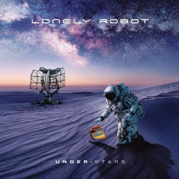 UNDER STARS CD