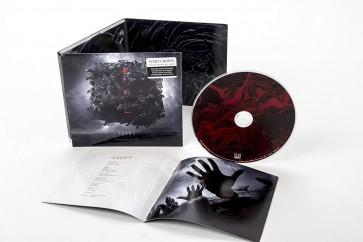 WOLVES AMONG THE ASHES CD LTD