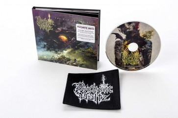 THE GOD-SHAPED VOID CD LTD