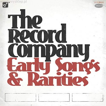 EARLY SONGS & RARITIES (BLACK FRIDAY/RECORD STORE DAY) LP
