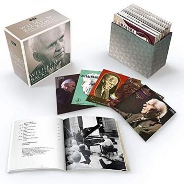 COMPLETE DECCA RECORDINGS 38CD