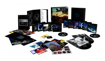 THE LATER YEARS 1987 - 2019 BOX LTD
