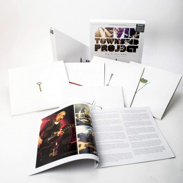 BY A THREAD - LIVE IN LONDON 2011 10LP