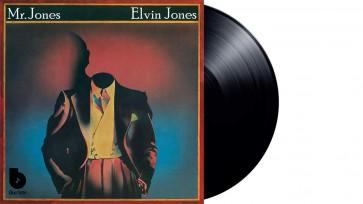 MR. JONES LP