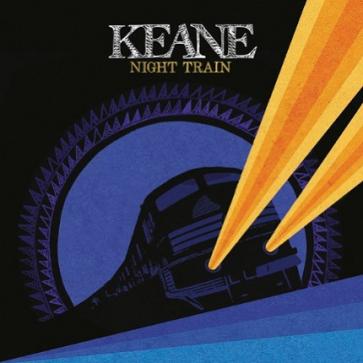 NIGHT TRAIN LP RSD 2020