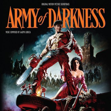 ARMY OF DARKNESS 2LP RSD 2020