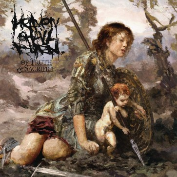 OF TRUTH AND SACRIFICE 2CD