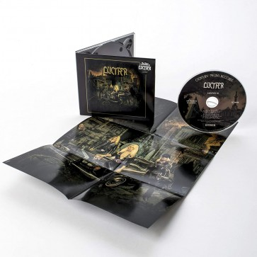 LUCIFER III CD