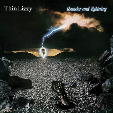 THUNDER AND LIGHTNING LP