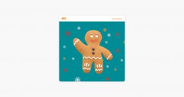 GRECOSPECTIVA - CHRISTMAS CD