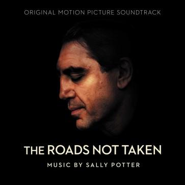 The Roads Not Taken (O.S.T)