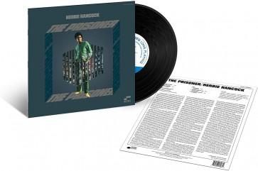 THE PRISONER (LP)