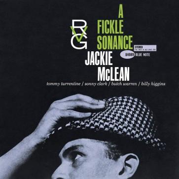 A FICKLE SONANCE (LP)