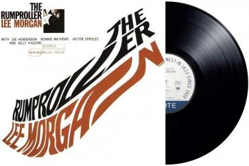 THE RUMPROLLER (LP)