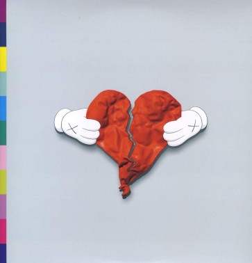808S & HEARTBREAK (2LP+CD)