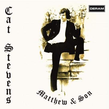 MATTHEW & SON (LP)
