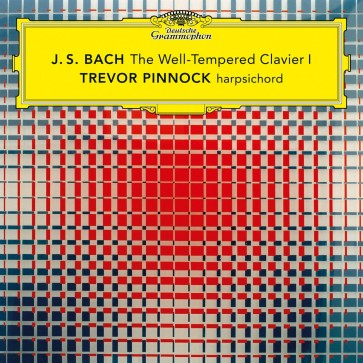 THE WELL-TEMPERED CLAVIER (2CD)