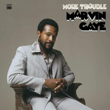 MORE TROUBLE LP
