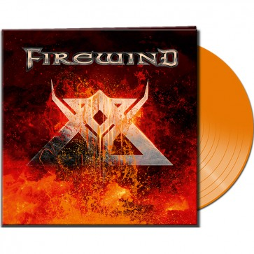 FIREWIND (LTD. GTF. ORANGE VINYL) LP