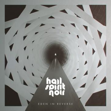 EDEN IN REVERSE (BLACK VINYL) LP