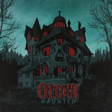 HAUNTED (DIGIPAK) DIGI
