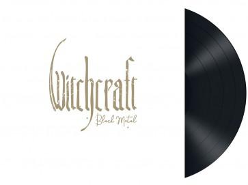 BLACK METAL EP MLP (BLACK) IN GATEFOLD LP