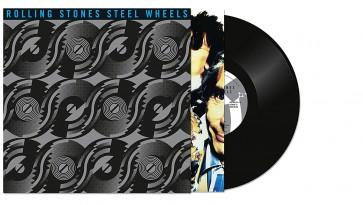 STEEL WHEELS LP (HALF SPEED REMASTERED)