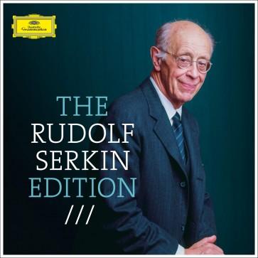 THE RUDOLF SERKIN EDITION 9CD