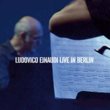 LIVE IN BERLIN 2CD